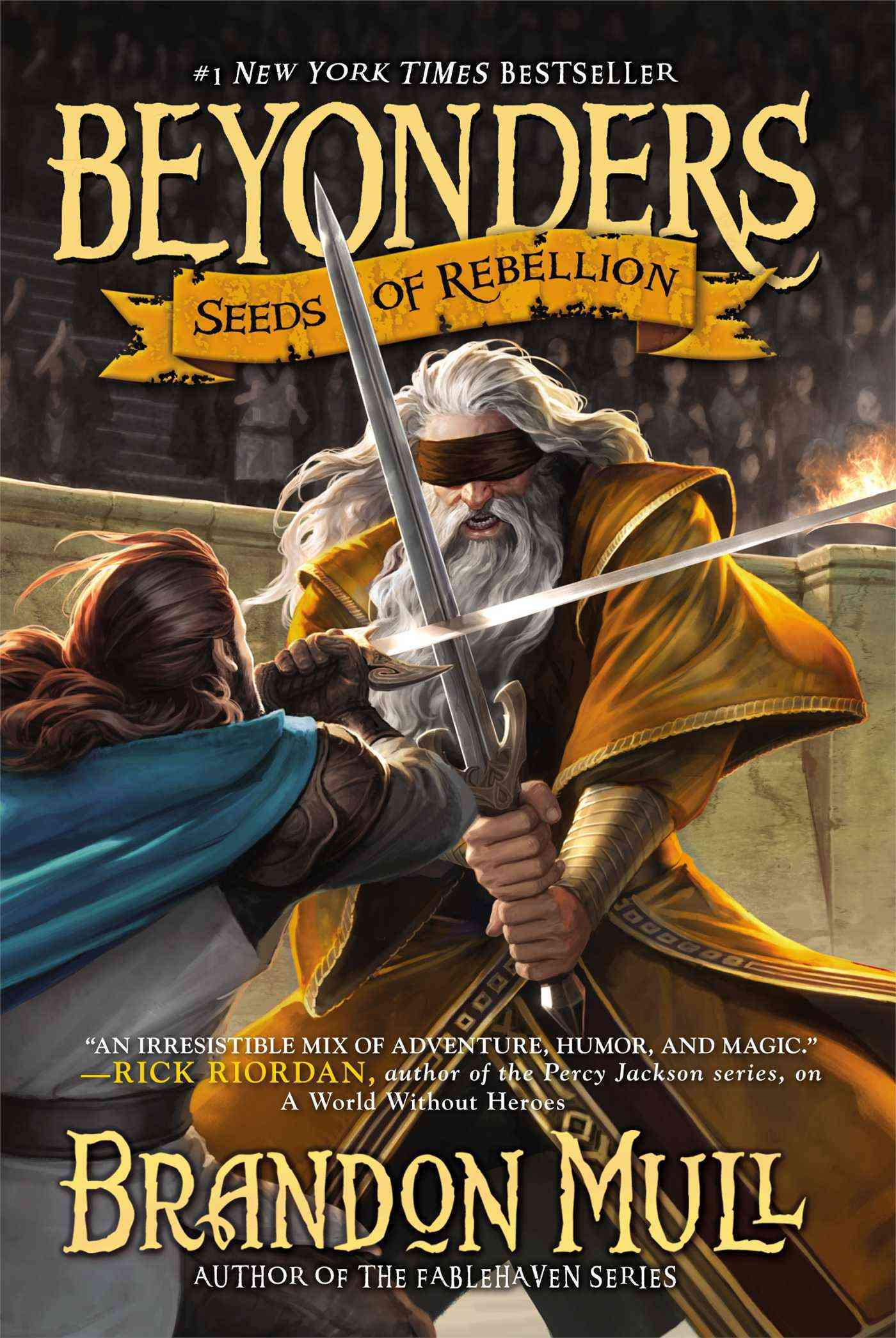 Seeds of Rebellion (Paperback)