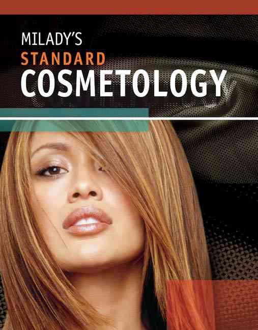 Milady`s Standard Cosmetology (Paperback)