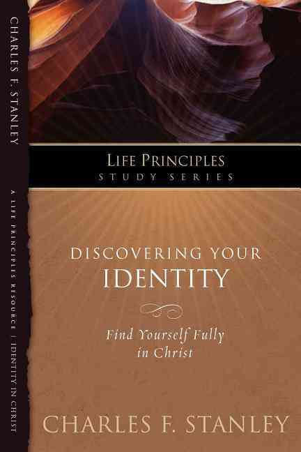 Discovering Your Identity (Paperback)