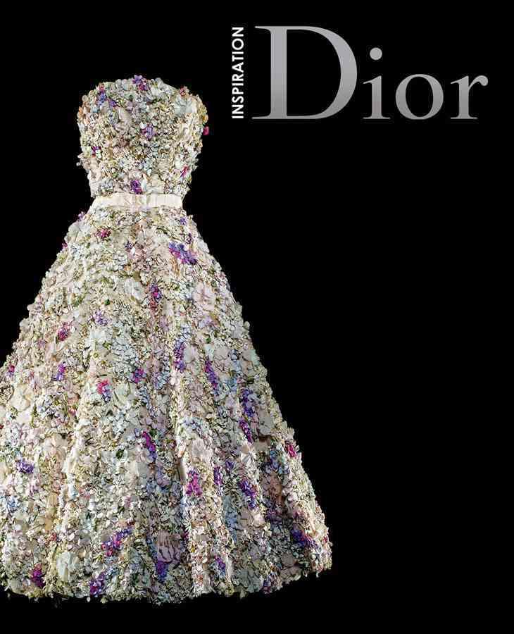 Inspiration Dior (Hardcover)