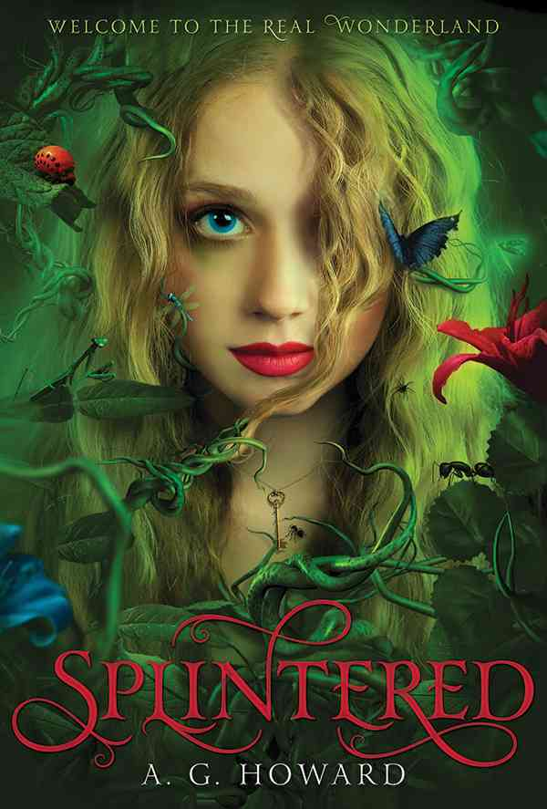 Splintered (Hardcover)