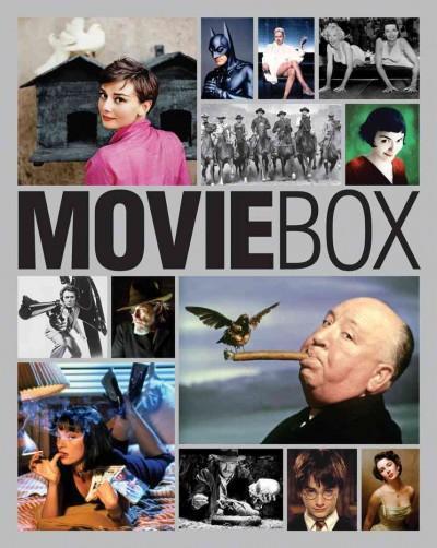Movie Box (Hardcover)