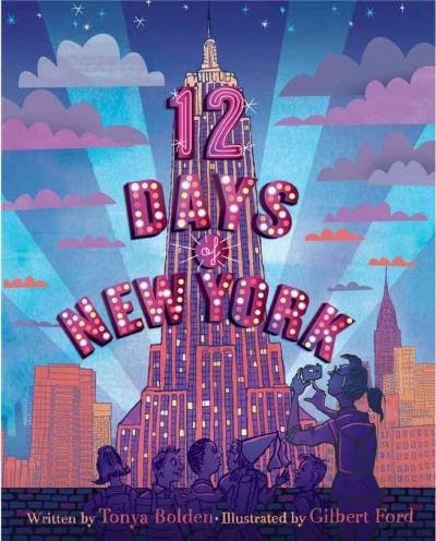 12 Days of New York (Hardcover)