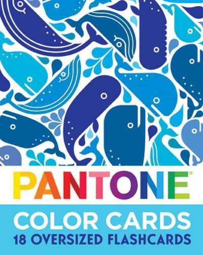 Pantone: Color Cards (Cards)