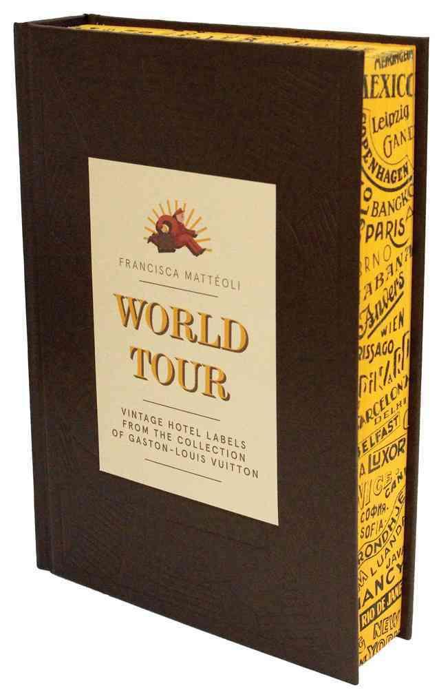World Tour (Hardcover)