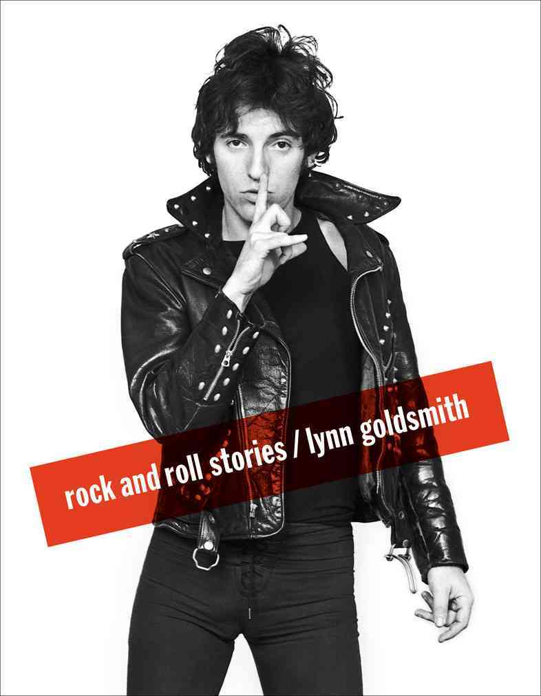 Rock and Roll Stories (Hardcover)