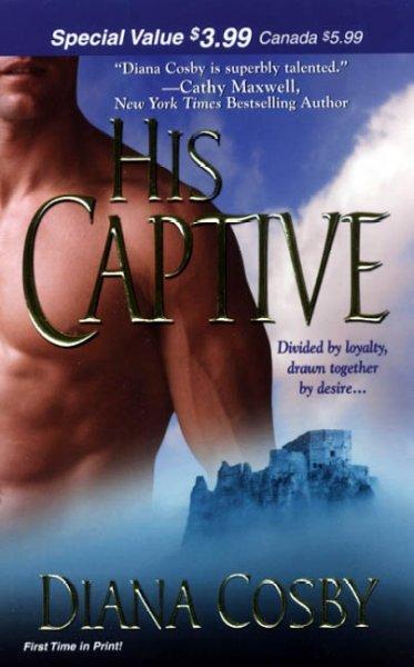 His Captive (Paperback)