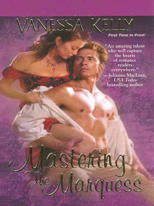Mastering the Marquess (Paperback)
