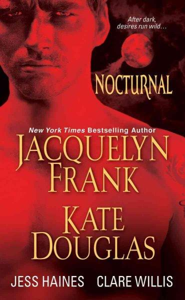 Nocturnal (Paperback)