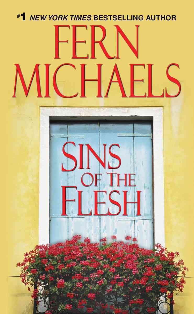 Sins of the Flesh (Paperback)