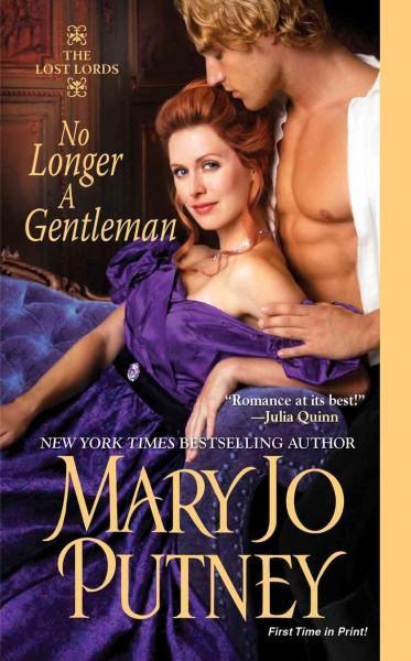 No Longer a Gentleman (Paperback)