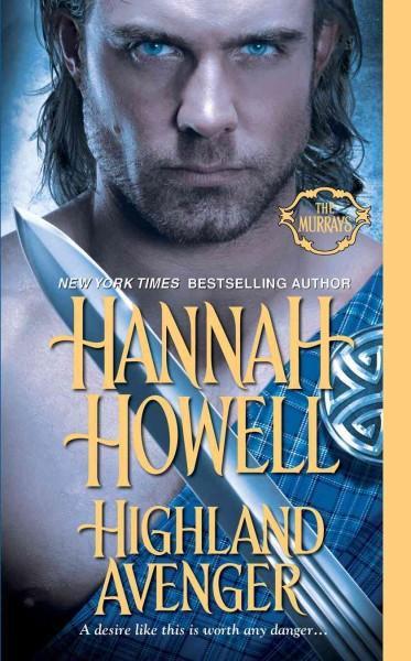 Highland Avenger (Paperback)