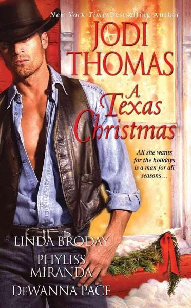 A Texas Christmas (Paperback)
