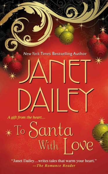 To Santa with Love (Paperback)