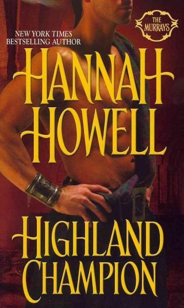 Highland Champion (Paperback)