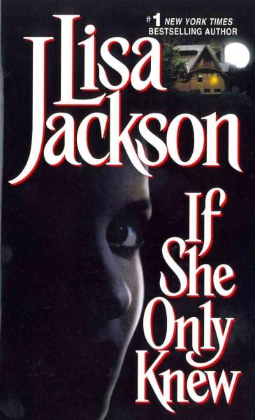 If She Only Knew (Paperback)