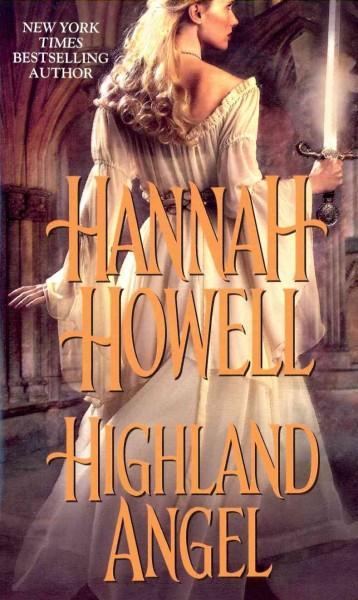 Highland Angel (Paperback)