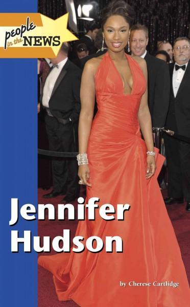 Jennifer Hudson (Hardcover)