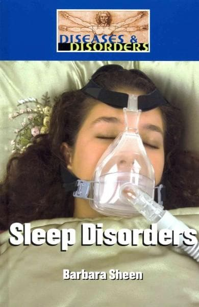 Sleep Disorders (Hardcover)