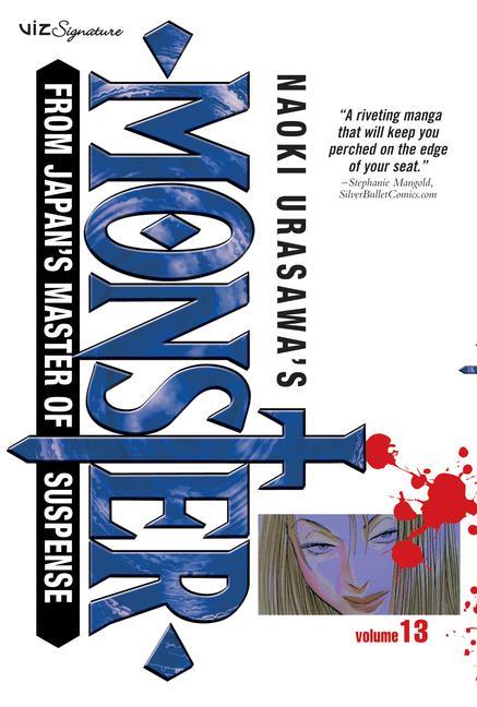 Naoki Urasawa's Monster 13 (Paperback)
