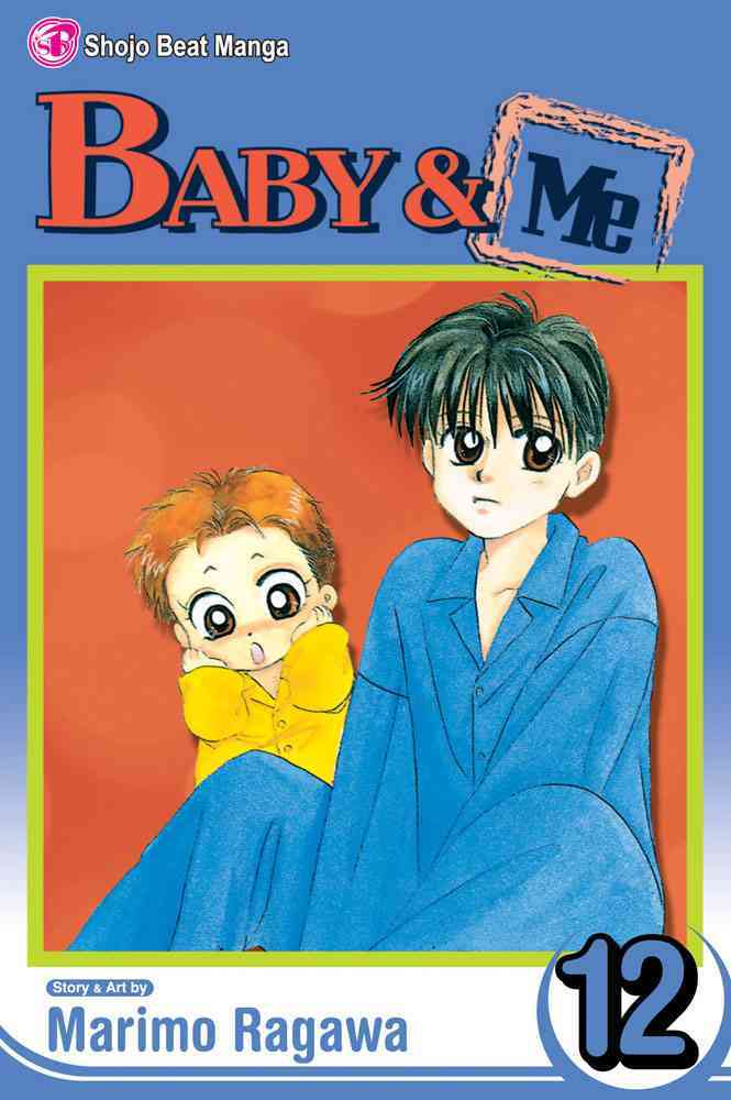 Baby & Me 12 (Paperback)