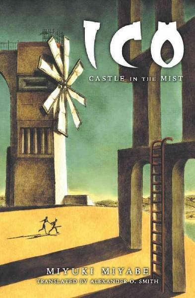 ICO: Castle of the Mist (Paperback)