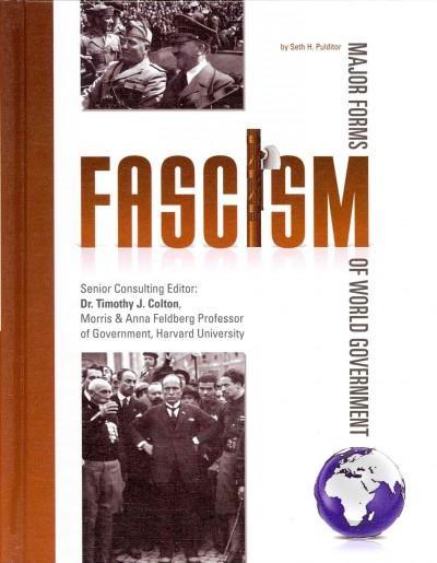 Fascism (Hardcover)
