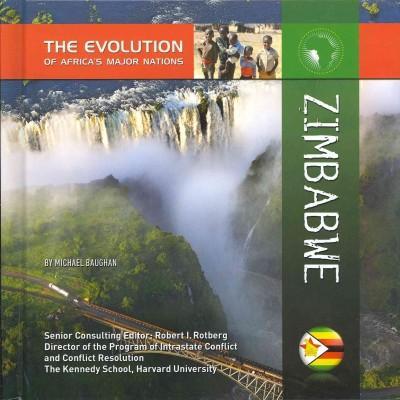 Zimbabwe (Hardcover)