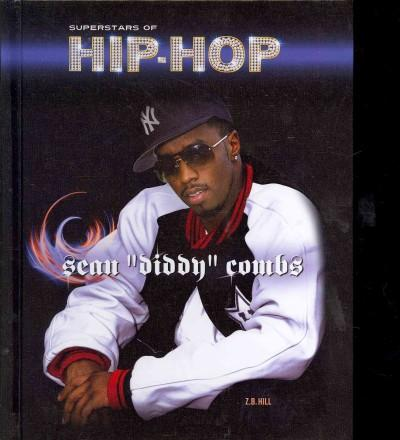 "Sean ""Diddy"" Combs (Hardcover)"