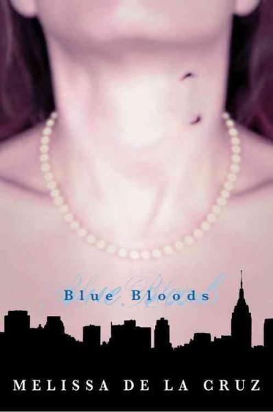 Blue Bloods (Paperback)