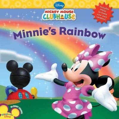Minnie's Rainbow (Paperback)