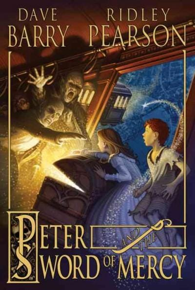 Peter and the Sword of Mercy (Hardcover)