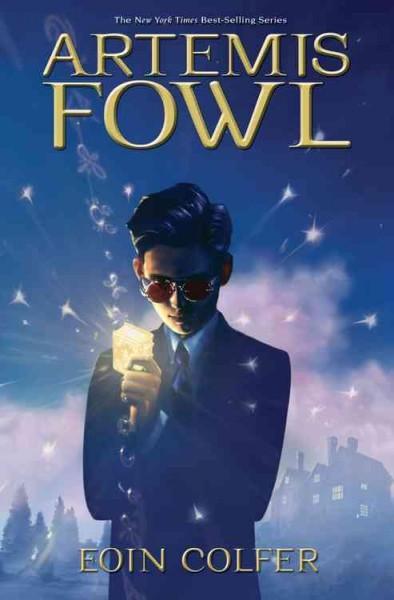 Artemis Fowl (Paperback)