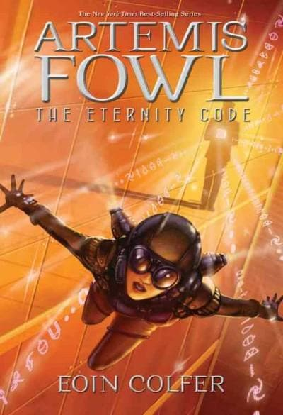 The Eternity Code (Paperback)