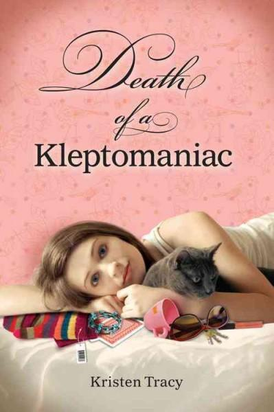 Death of a Kleptomaniac (Hardcover)