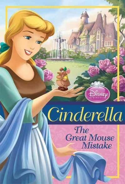 Cinderella: The Great Mouse Mistake (Paperback)