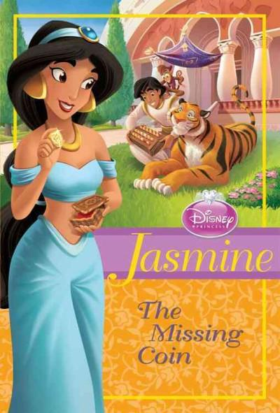 Jasmine: The Missing Coin (Paperback)