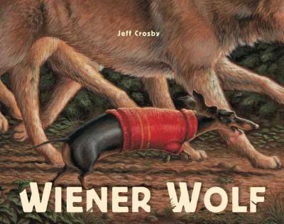 Wiener Wolf (Hardcover)
