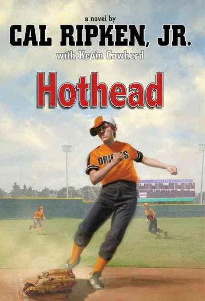 Hothead (Paperback)