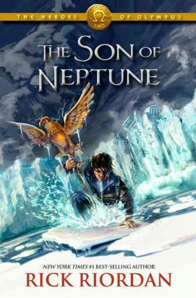 The Son of Neptune (Hardcover) - Thumbnail 0