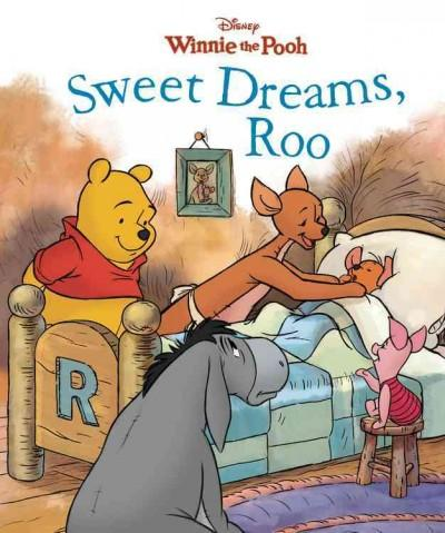 Sweet Dreams, Roo (Board book)