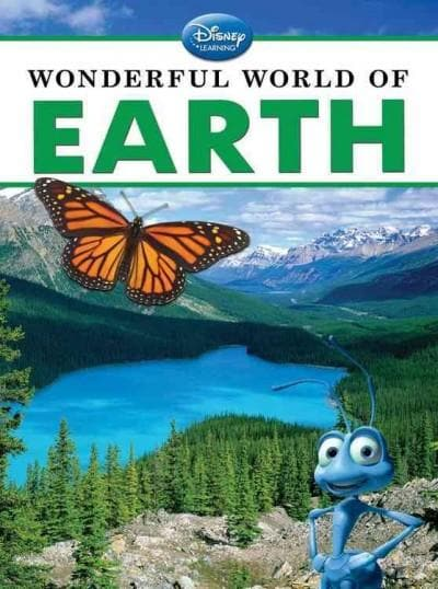 Wonderful World of Earth (Hardcover)