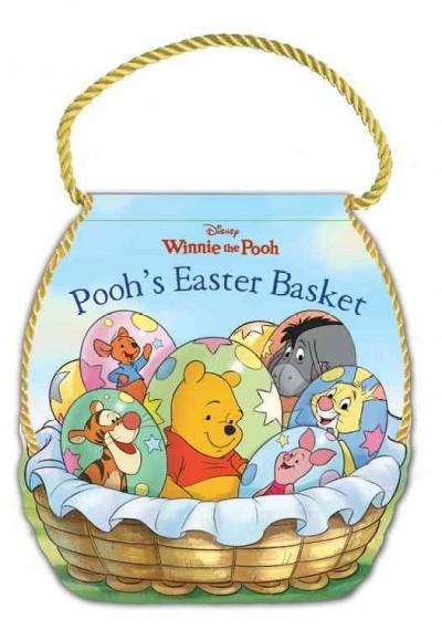 Pooh's Easter Basket (Board book) - Thumbnail 0