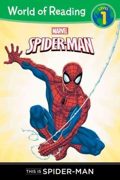 This Is Spider-man (Paperback)
