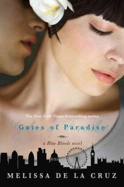 Gates of Paradise (Hardcover)