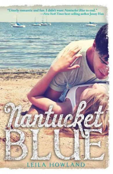 Nantucket Blue (Hardcover)