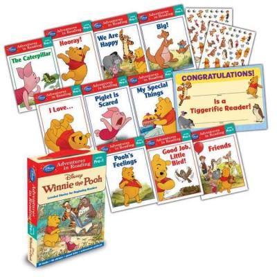 Winnie the Pooh (Paperback)
