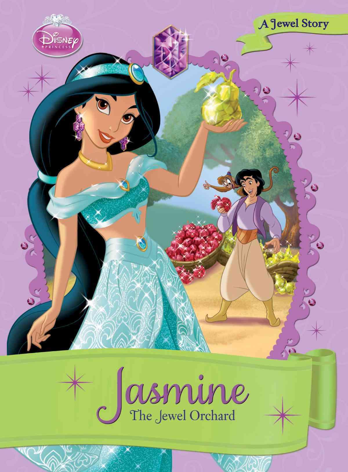 Jasmine: The Jewel Orchard (Paperback)