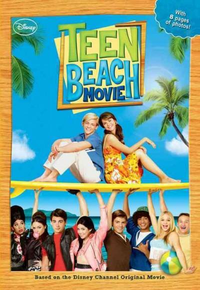 Teen Beach Movie (Paperback)