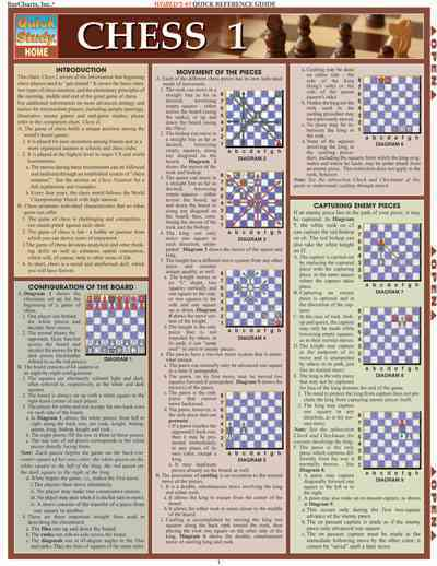 Chess 1 (Cards)